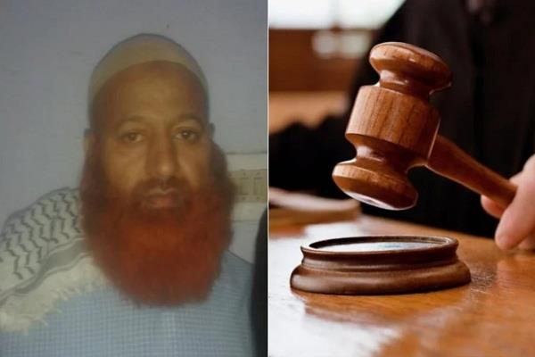 sabarmati express blasts court acquits two suspected terrorists