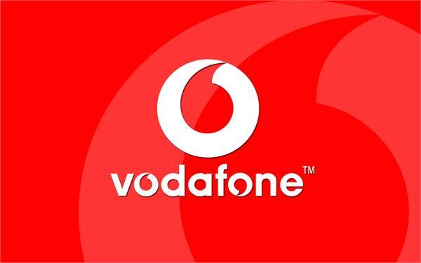 vodafone  s operating profit is lower  revenue also decreases