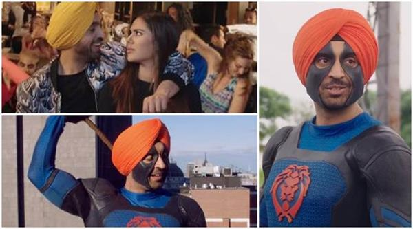 diljeets super singh played the role of youtube