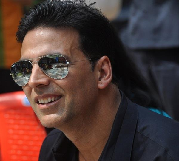 gurdaspur bypoll akshay do the rounds for bjp ticket