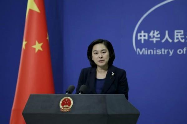 china complains to us about new iran sanctions