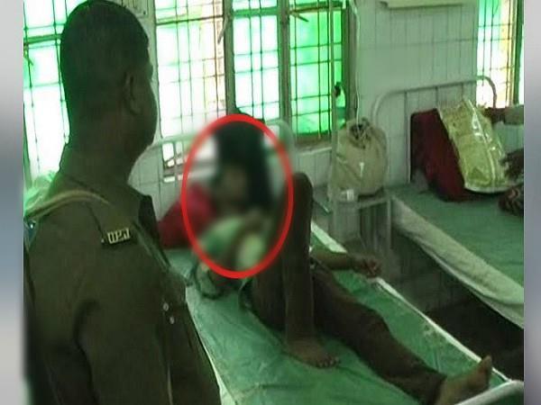 jailar dabangai due to complaining case of prisoner beating ruthlessly