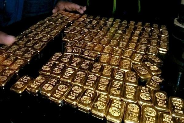 increased gold smuggling after march