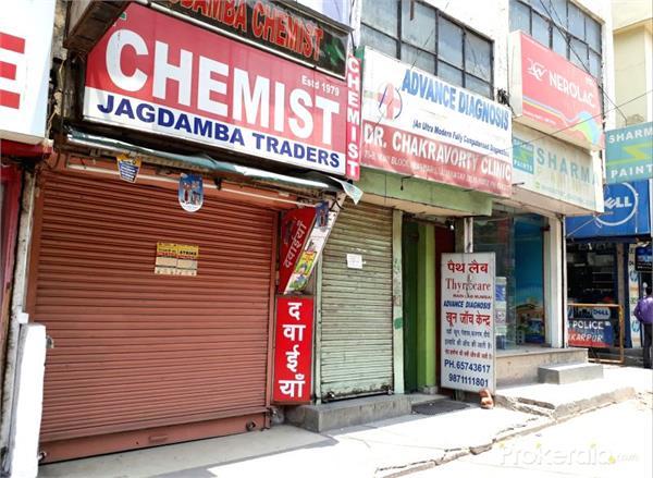 chemist shops closed in chandigarh