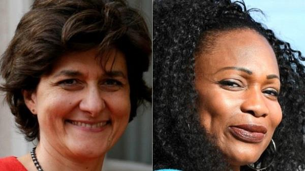 50 percent seats for women in france cabinet
