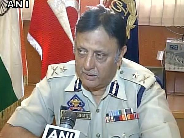 we will eradicate militancy from kashmir said igp