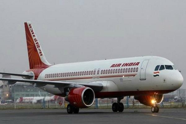 air india at the forefront to trouble passengers