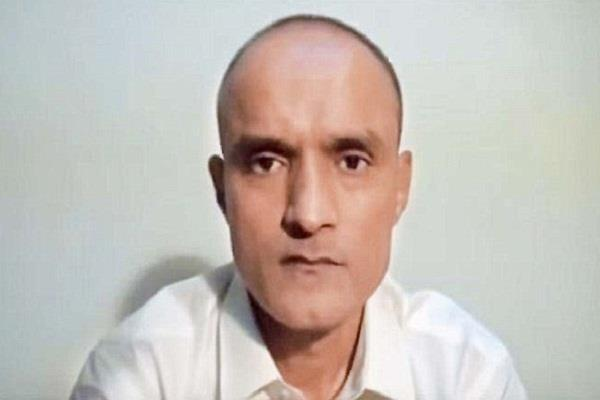 pak will not compromise on kulbhushan jadhav case
