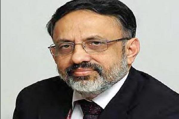 major reshuffle central bureaucracy rajiv gaba next home secretary