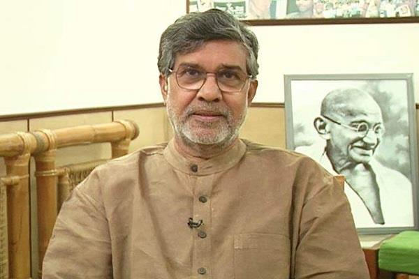 america to eliminate child labor satyarthi