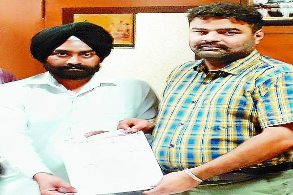 cms case to save punjabi from financial crisis in the court