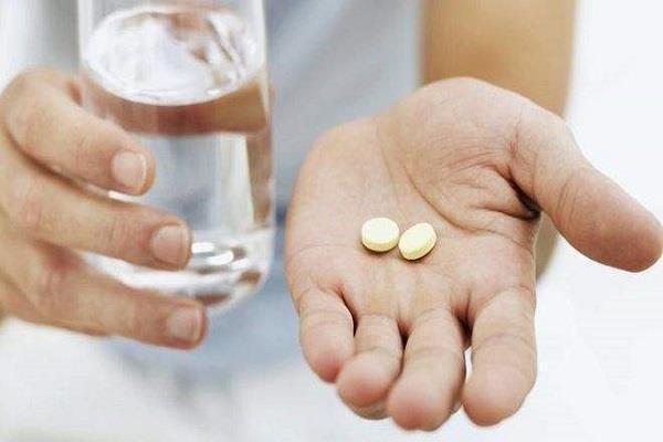 aspirin consumption daily is dangerous