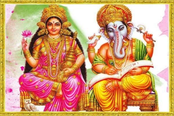 today is the dear night of maa lakshmi