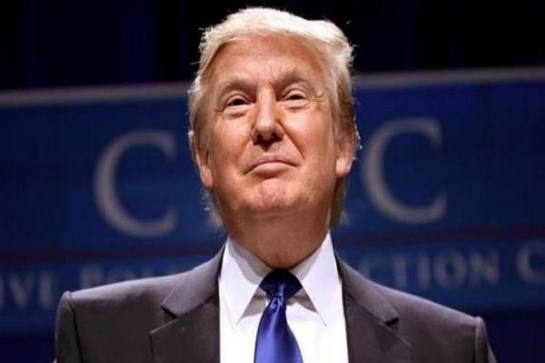 trump earns four thousand crores after becoming president