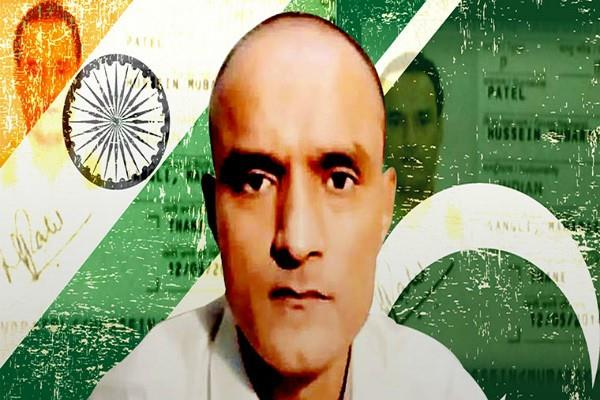india reprimand pak on jadhav  s new video