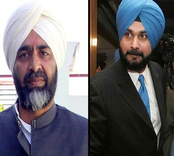 majithiya attack on sidhu and manpreet
