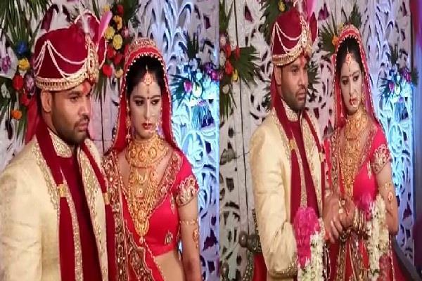 wrestling masum khatri and ankita married