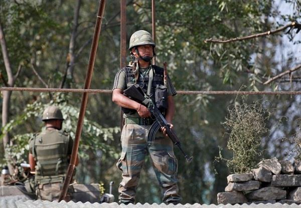 warning  kashmir can be hostile in the next 48 hours