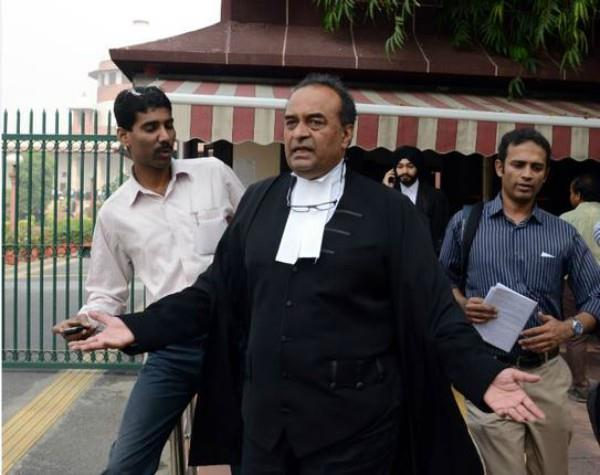 do not want second term from modi government  ag mukul rohatgi