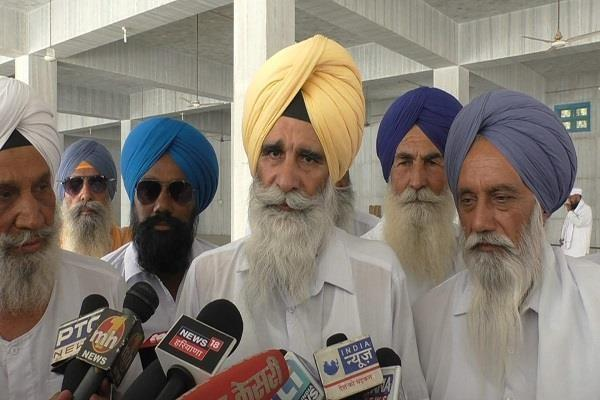 hsgpc to announce political party on june 10 jhinda