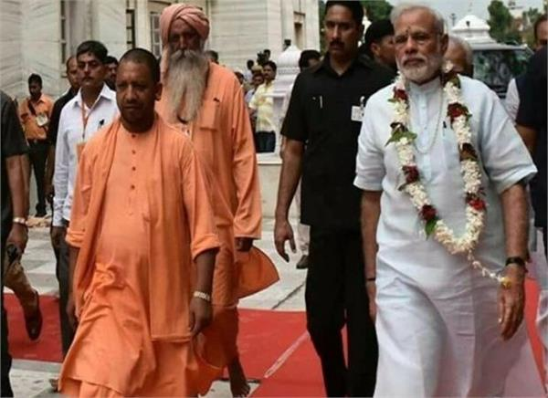 pm modi on 2 day lucknow tour today know minute to minute program