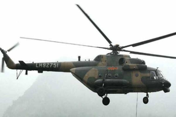 china army denies airspace allegation