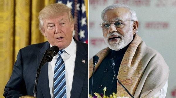 trump modi willing to break with past practice