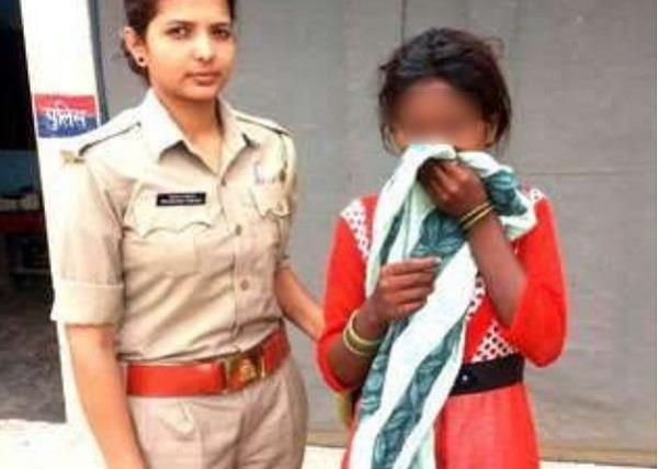 several days father rape with daughter