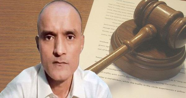 reject kulbhushan mercy plea  lahore hc  petitioned