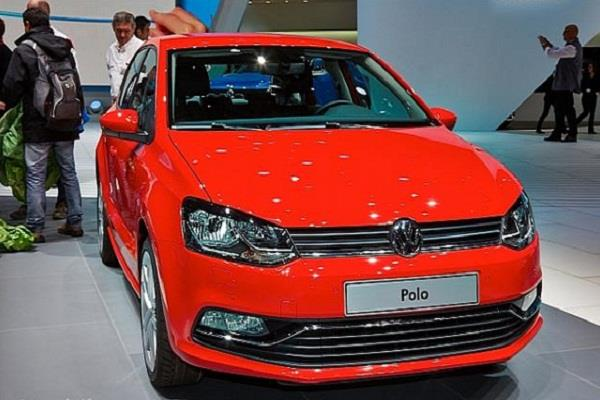 volkswagen  s 6th generation polo launch  photos