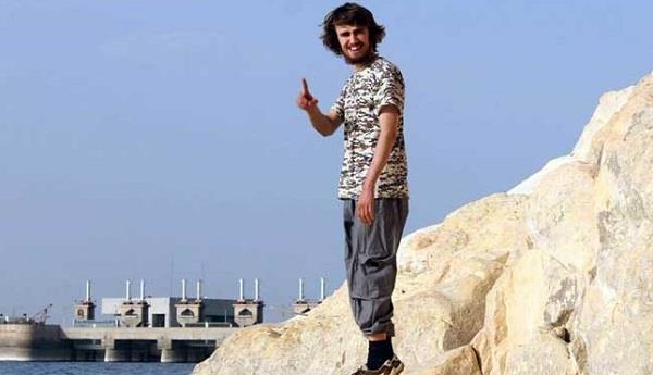 isis suspect jihadi jack caught in syria report