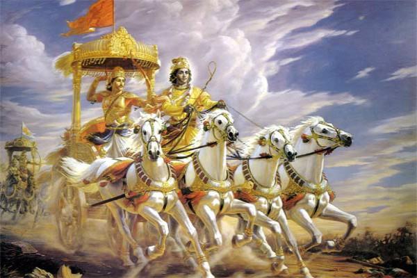 gita is not a remedy swami jananand ji maharaj
