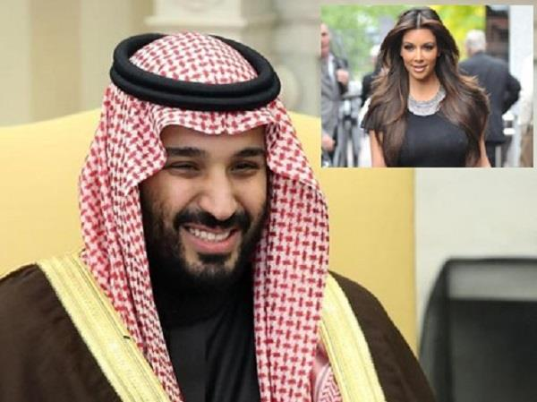 new crown prince of saudi arabia spent 52 crore in one night
