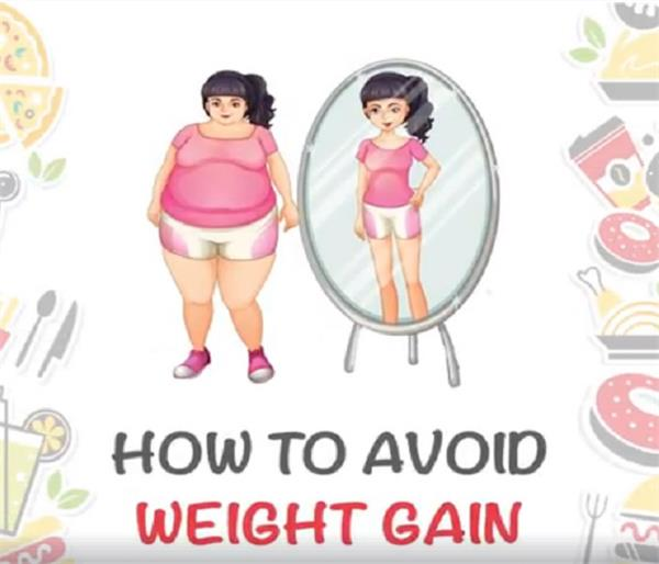 use these methods to reduce weight loss
