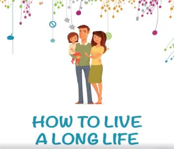 use these essential tips to live healthy and long life