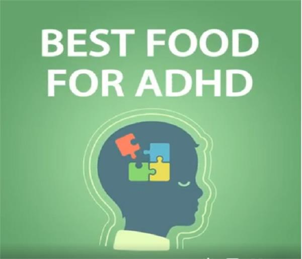 best food for adhd