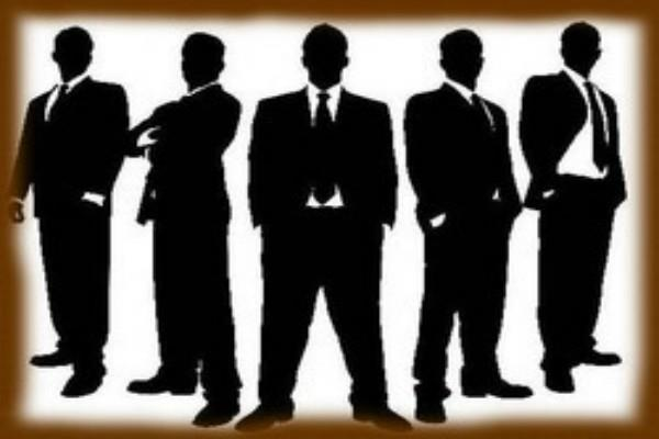 these bodyguards will eliminate the absence of employment and money