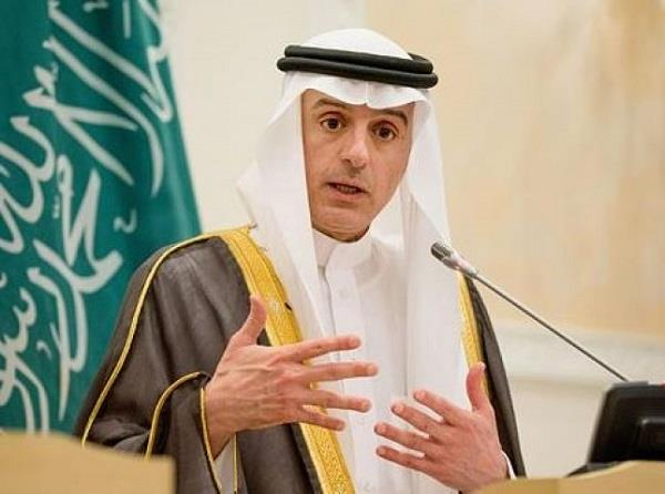 revolutionary guards blame saudi arabia for tehran terror attack