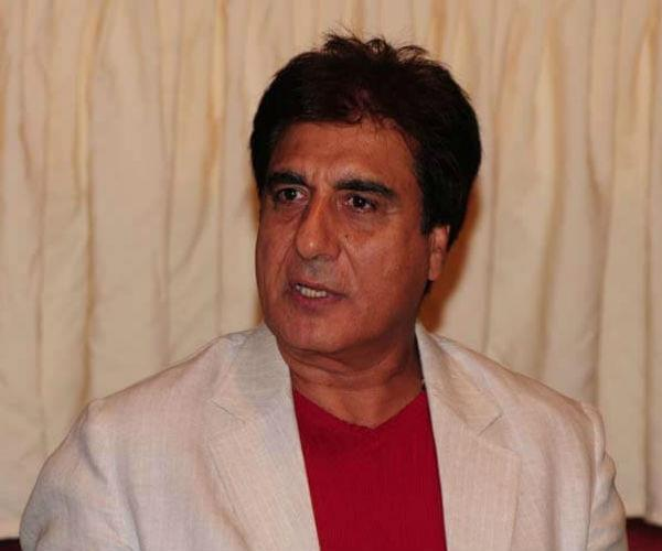 bjp launches firearm to give farmers   rights to suicide  raj babbar