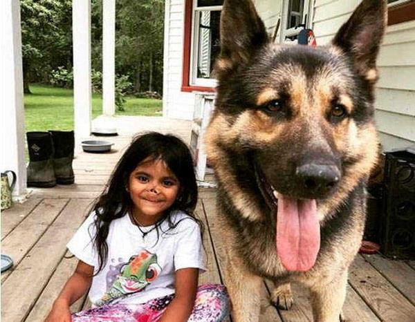 indian girl durga adopted by american pop singer