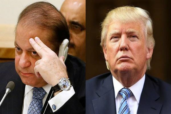 trump may crack down on pakistan with possible strikes on terror safe