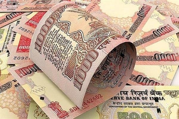 hot currency market in the country  hot cases raised in 8 years