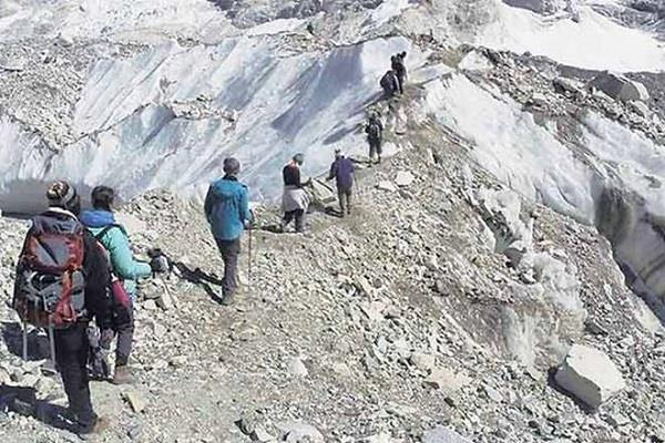 china blames indian military for sikkim trouble