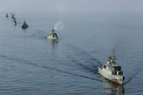 saudi security personnel fired on iranian boats one killed