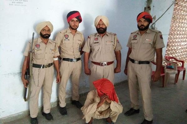 an accused in sukhpreet kaur murder case