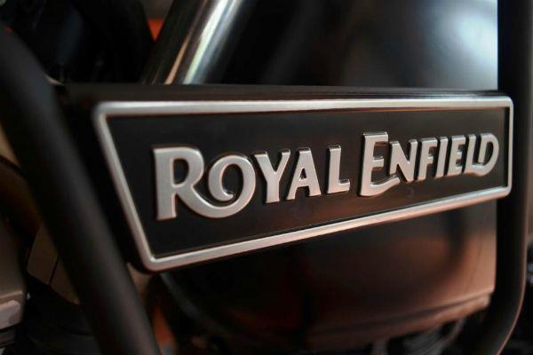 royal enfield introduced customized bikes