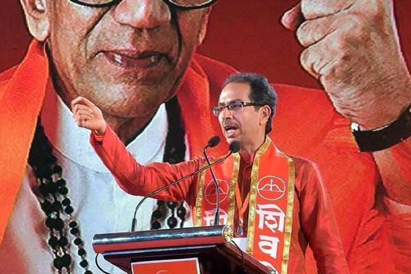 shivsena said bjp can win but can not save kashmir