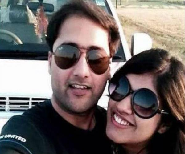 engineer ankit chauhan murder case  up stf arrested 2 people after 2 years