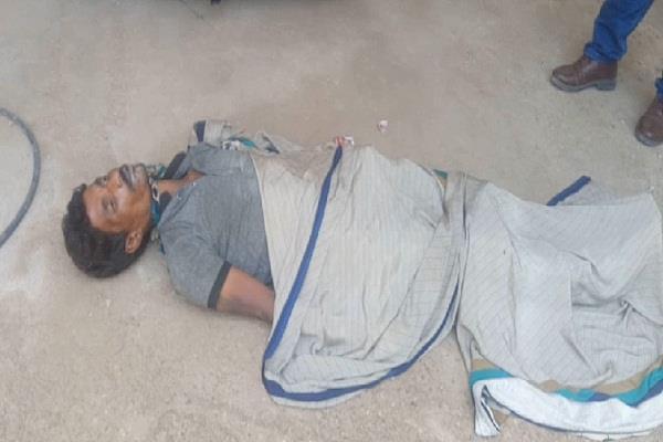 haryana rewari suicide police