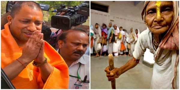 yogi sarkar big finesse now 60 women will get widow pension